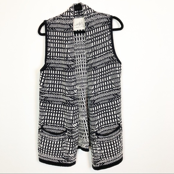 87500c6fbe33 Anthropologie Moth Laceback Vest NWOT My Posh Closet Fashion